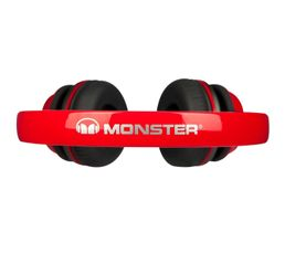 Casques - Casque arceau filaire (new) MONSTER N-TUNE
