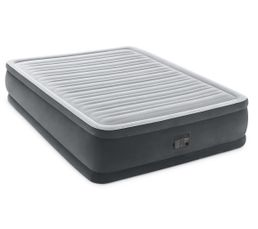 Matelas gonflable 2 places INTEX DURABEAM