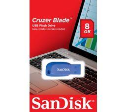Tablettes - Clé USB Sandisk SDCZ50C-008G-B35BE