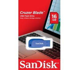 Clé usb Sandisk SDCZ50C-016G-B35BE