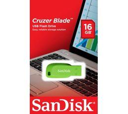 Tablettes - Clé USB Sandisk SDCZ50C-016G-B35GE