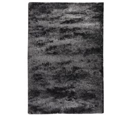 Tapis - Tapis 60X90 cm SILKY Noir