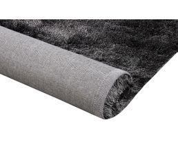 SILKY Tapis 60X90 cm Noir