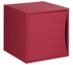 Porte cube NEXT Fuchsia