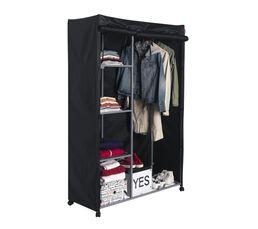 armoir chambre adulte pas cher promo et soldes la deco. Black Bedroom Furniture Sets. Home Design Ideas