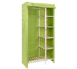 Portants & Penderies - Housse armoire ALIX Vert