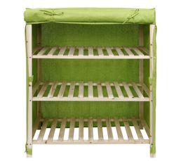 Portants & Penderies - Housse commode ALIX Vert