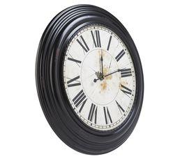 ANTIC Horloge