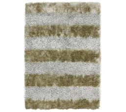 Tapis 120x170 cm HYBRIDE Gris