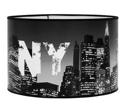 Suspension N'YORK Ø35 Noir