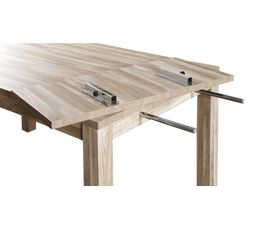 Tables - Allonge pour table de séjour STONE VB40A CHENE GRIS