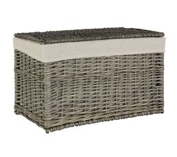 Panier - Malle MM PROVENCE Gris