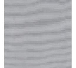 Plaid 125x150 cm PRETTY gris