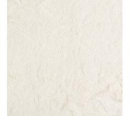 Plaid 130x160 cm ALASKA blanc