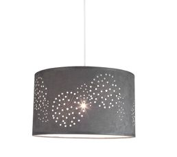 Suspension ARTIFICE Gris