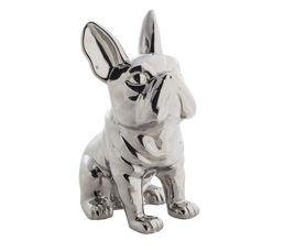 Objets à Poser - Statue DOGGYDOG Silver