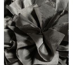 Coussin 45x45 cm ISA gris