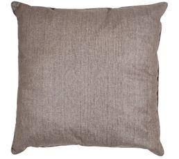 coussin 60x60 cm style gris coussins but. Black Bedroom Furniture Sets. Home Design Ideas
