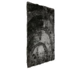 Tapis - Tapis 160x230 cm SPIRAL gris