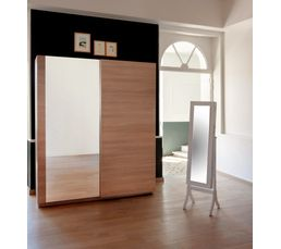 psyche armoire a bijoux maison design. Black Bedroom Furniture Sets. Home Design Ideas