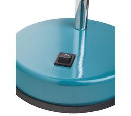 Lampe de bureau MINI Bleu