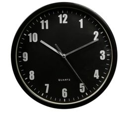 Horloges - Horloge HOUR 2 Noir