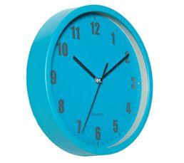 HOUR 2 Horloge Bleu