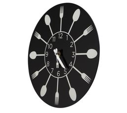Horloges - Horloge KITCHEN Noir