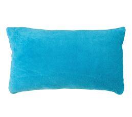 Coussin 30x50 cm COCOON bleu