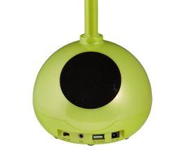 Lampe de bureau SOUND VERT Vert