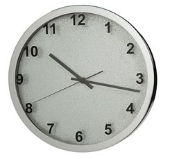 Horloges - Horloge GLAMOUR Silver