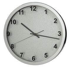 Horloge GLAMOUR Silver