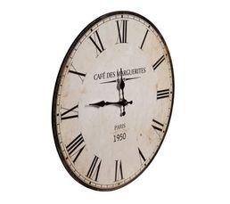 Horloge MARGUERITE