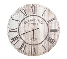 Horloge KENSINGTON Naturel