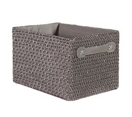 Panier PM COCOONS silver