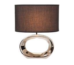 Lampes à Poser - Lampe à poser ATHEA Chrome