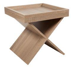 Table 3 en 1 SMART Chêne sonoma