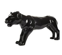 Statue BLACK PANTHER Noir