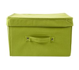 Boites De Rangement - Boîte 40X30X25 cm INGENIUS Vert