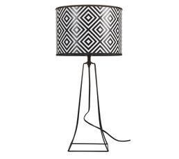 Lampes � Poser - Lampe à poser LOZA Noir