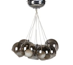 Suspension ROMI 8L Gris