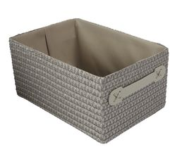 Panier MM COCOONS Gris