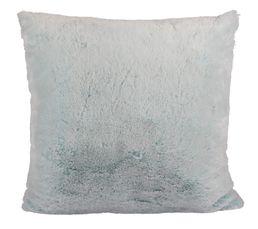 Coussin 45x45 ICE Bleu