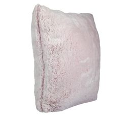 Coussin 45x45 ICE Rose