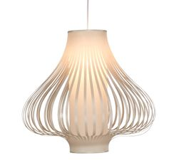 ZOE Suspension Blanc