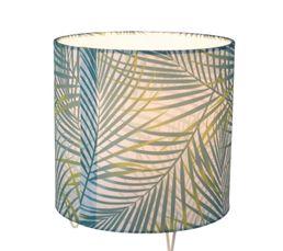 Lampe à poser PALMIER Vert
