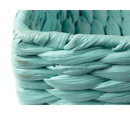 Plateau VALENCE Bleu