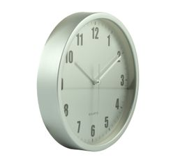 Horloges - Horloge HOUR 2 Argent