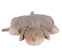 Petits Meubles - Peluche OURS taupe