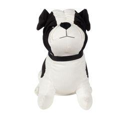 Coussins - Cale porte DOG Noir